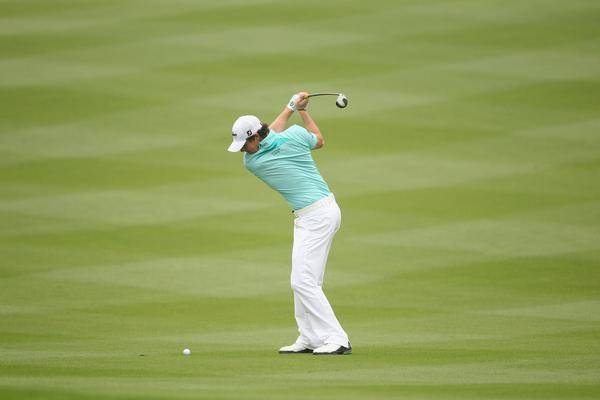 Great Article on Proper Golf Shoulder Turn